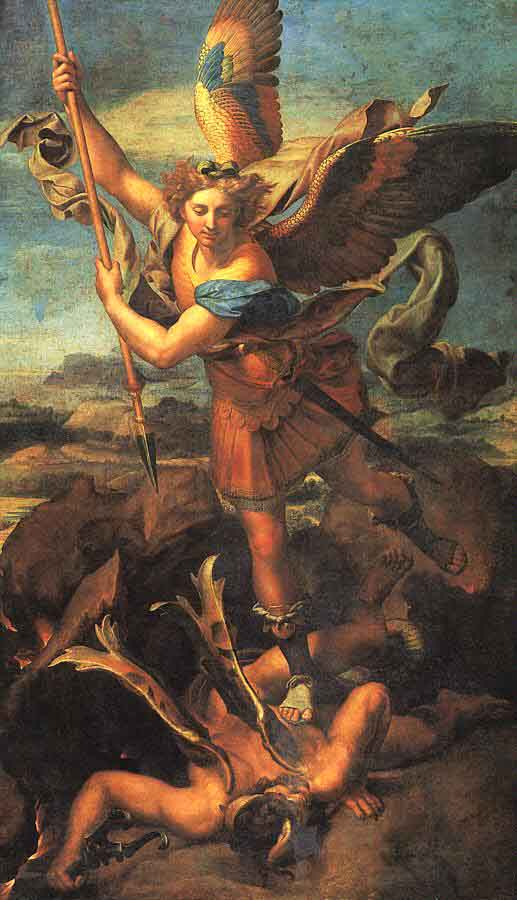 st-michael-the-archangle-by-raphael