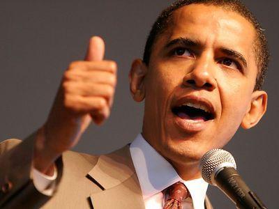Obama Speak