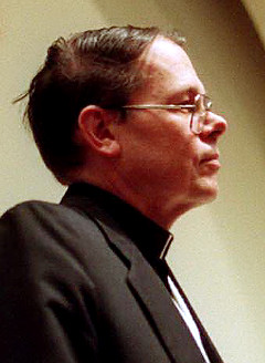 Father Edward Hines