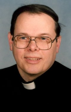 Fr. Edward Hines
