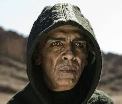 Satan Obama