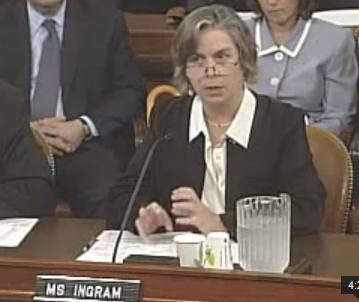 Sarah Ingram