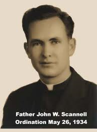 Father John Scannell