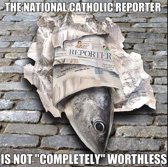National Catholic Reporter