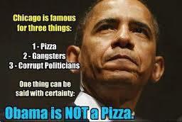 Obama Gangster