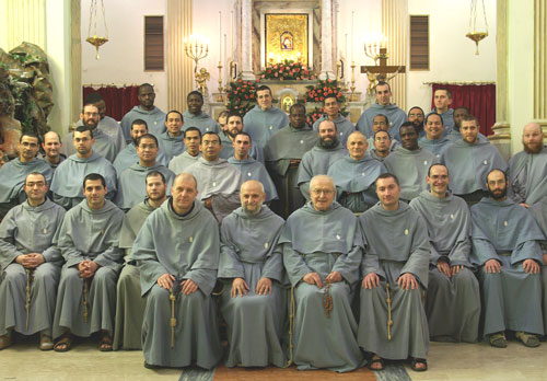 Friars of the Immaculate