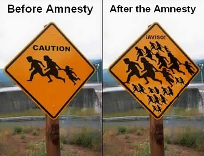 class and amnesty the american catholic