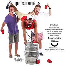 Drunk Insurance