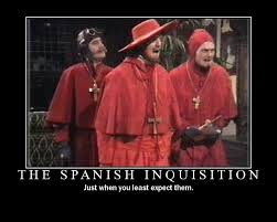 Jesuit Inquisition