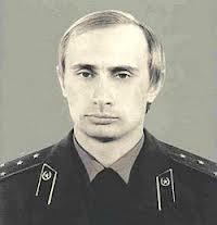 KGB Thug