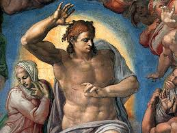 Michelangelo Last Judgment