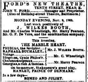 john-wilkes-booth-theater-ad-1863-11-09