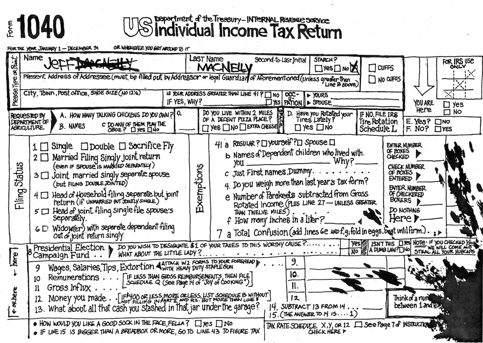 Happy Tax Day!