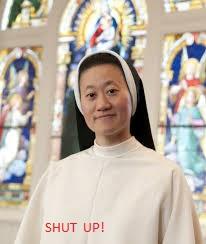 Sister Jane Silenced