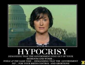 sandra_fluke_hypocrisy_poster_child_xlarge