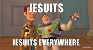 Jesuits Everywhere