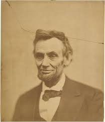 Lincoln, February 5, 1865