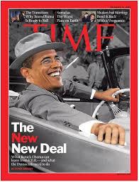Obama as FDR