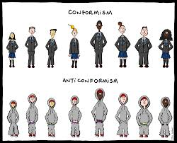 Conformism