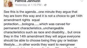 Jannuzzi Facebook