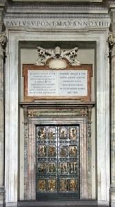 porta sancta