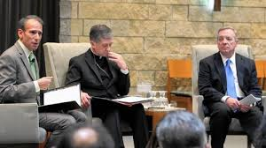 Cupich and Durbin