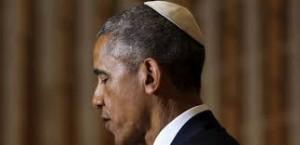 Obama the Jew