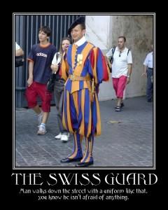 SwissGuard
