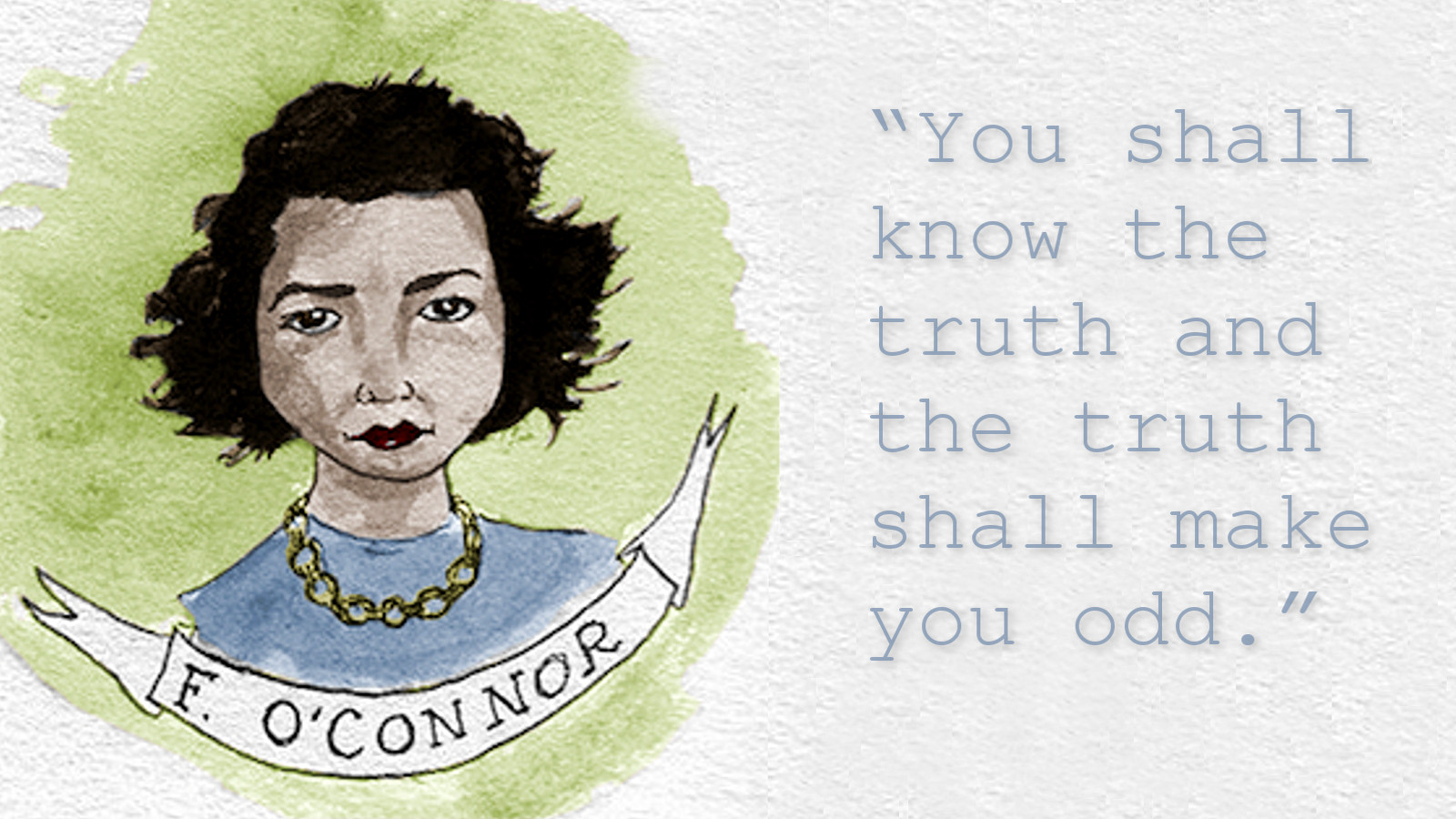 an analysis of greenleaf by flannery oconner Greenleaf is a short story by flannery o'connor it was written in 1956 and published in 1965 in her short story collection everything that rises must convergeo'connor finished the collection during her final battle with lupus.