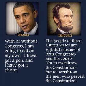 Obama-vs-Lincoln