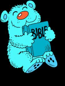 bear-bible